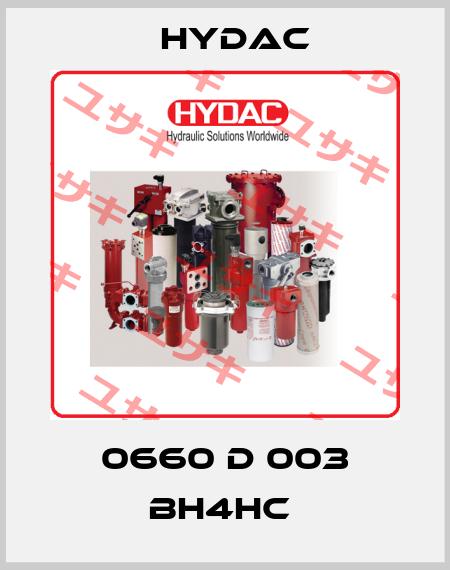 Hydac-0660 D 003 BH4HC  price