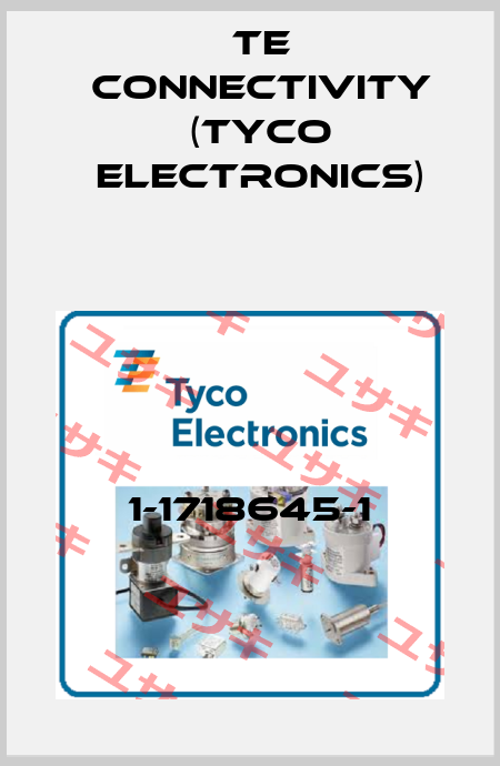 TE Connectivity (Tyco Electronics)-1-1718645-1 price
