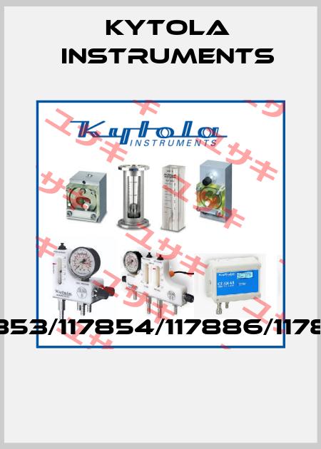 Kytola Instruments-117853/117854/117886/117887  price