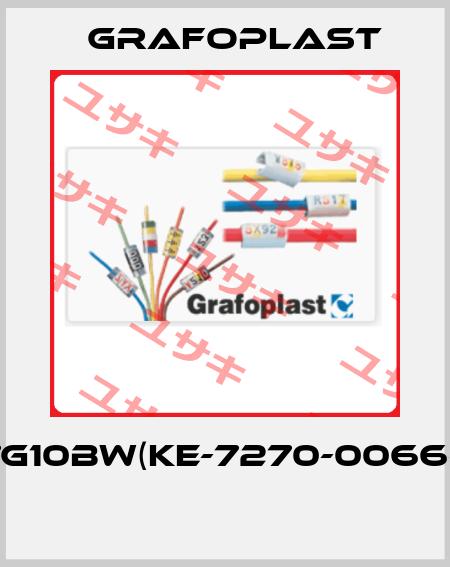 GRAFOPLAST-117G10BW(KE-7270-0066-0)  price