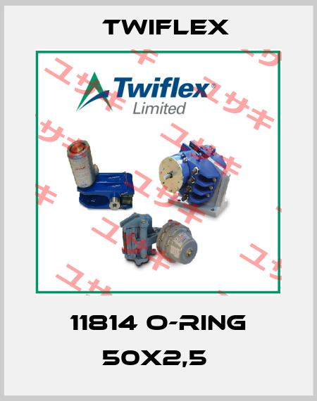 Twiflex-11814 O-RING 50X2,5  price