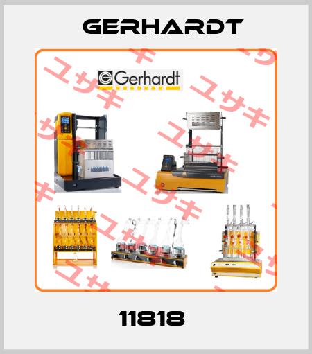 Gerhardt-11818  price