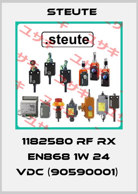 Steute-1182580 RF Rx EN868 1W 24 VDC (90590001)  price