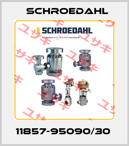 Schroedahl-11857-95090/30  price
