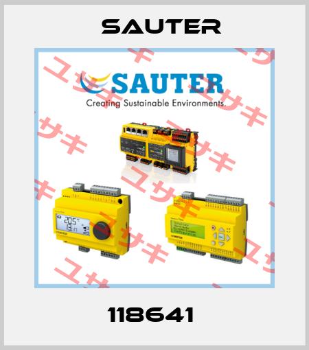 Sauter-118641  price
