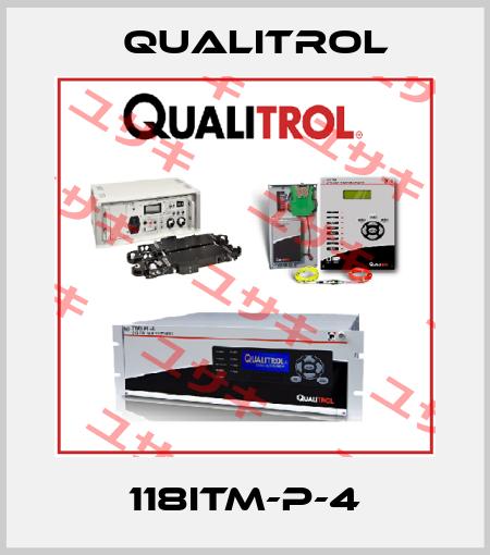 Qualitrol-118ITM-P-4 price