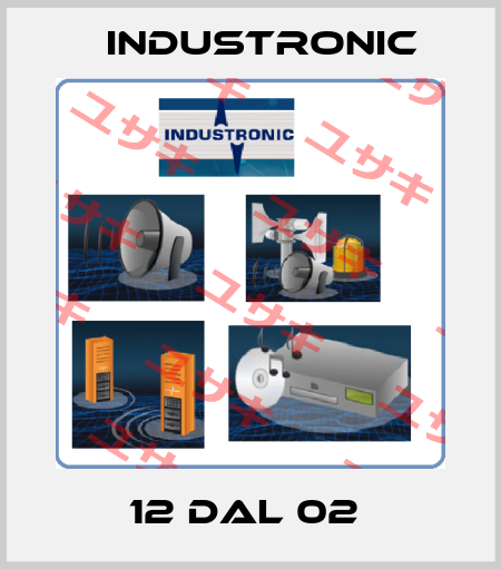 Industronic-12 DAL 02  price