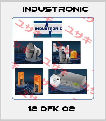 Industronic-12 DFK 02  price