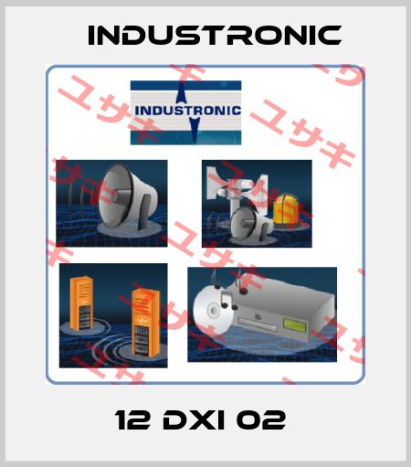 Industronic-12 DXI 02  price