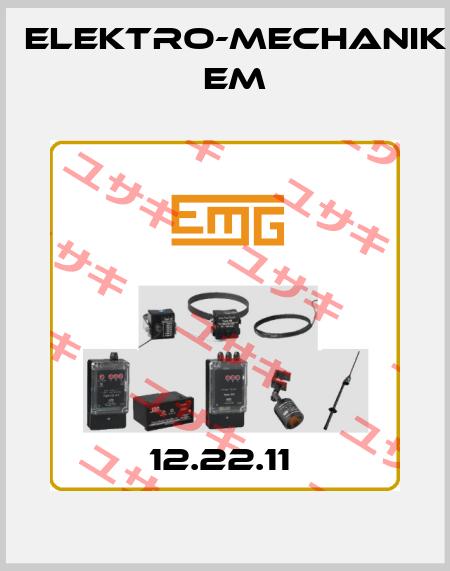 Elektro-Mechanik EM-12.22.11  price