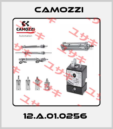 Camozzi-12.A.01.0256  price