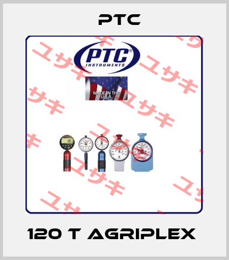 PTC-120 t Agriplex  price
