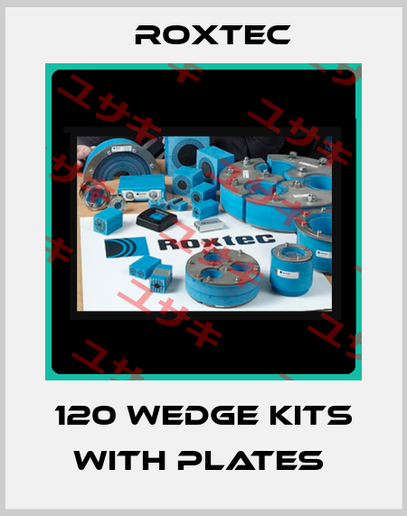 Roxtec-120 WEDGE KITS WITH PLATES  price