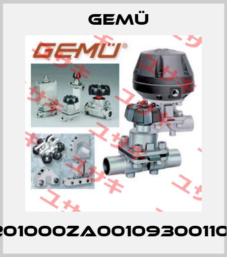 Gemü-1201000ZA001093001104 price