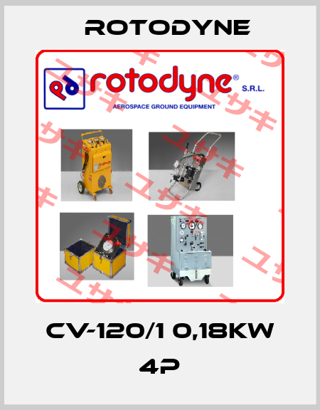 Rotodyne-CV-120/1 0,18kW 4p price