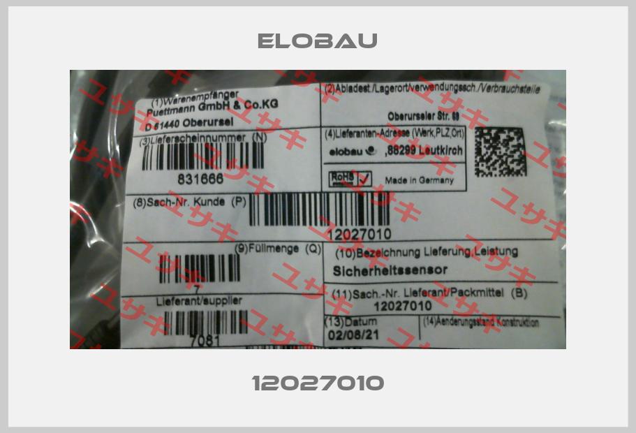 Elobau-12027010 price