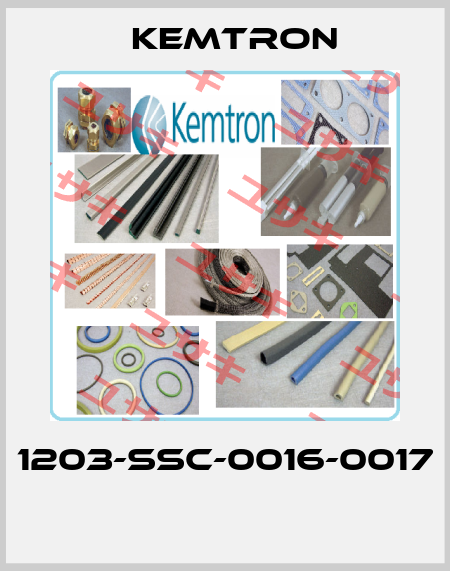 KEMTRON-1203-SSC-0016-0017  price