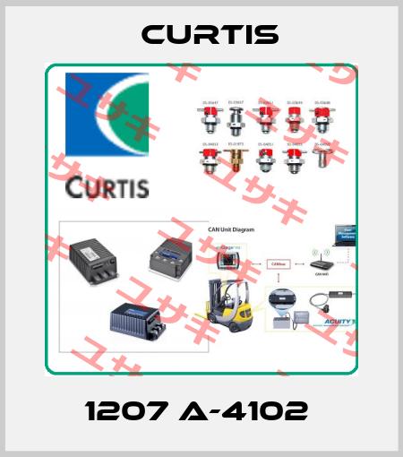 Curtis-1207 A-4102  price