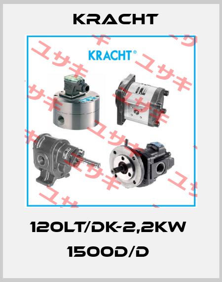 Kracht-120LT/DK-2,2KW  1500D/D  price