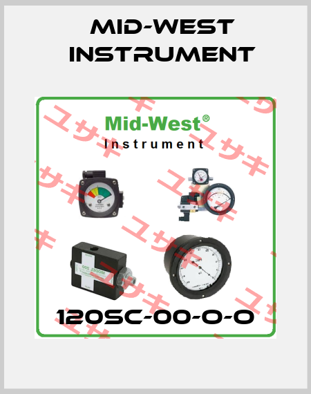 Mid-West Instrument-120-SC-00-00 (30PSI)  price
