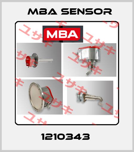 MBA SENSOR-1210343  price