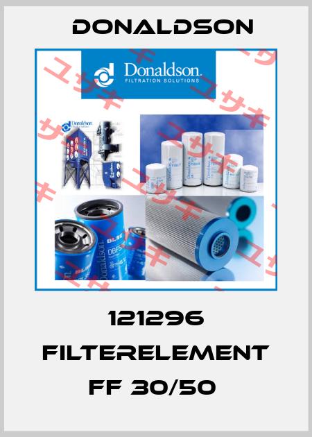Donaldson-121296 FILTERELEMENT FF 30/50  price