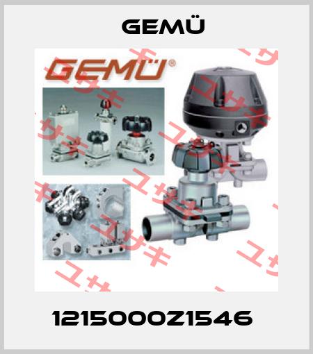 Gemü-1215000Z1546  price