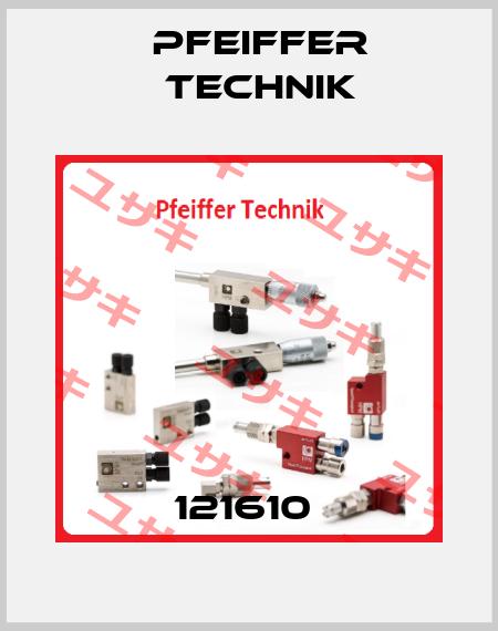 Pfeiffer Technik-121610  price