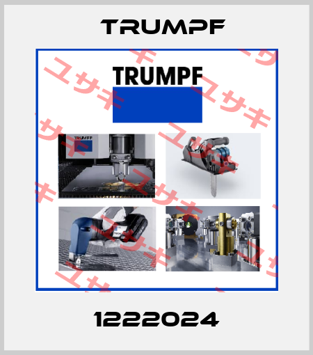 Trumpf-1222024  price