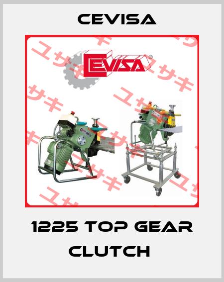 Cevisa-1225 TOP GEAR CLUTCH  price