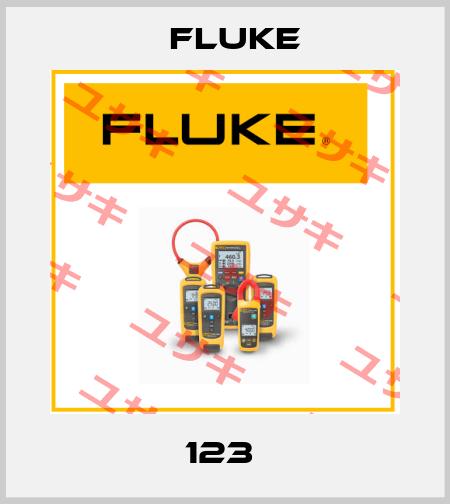 Fluke-123  price