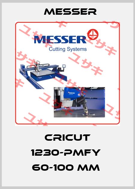 Messer-Cricut 1230-PMFY  60-100 mm  price