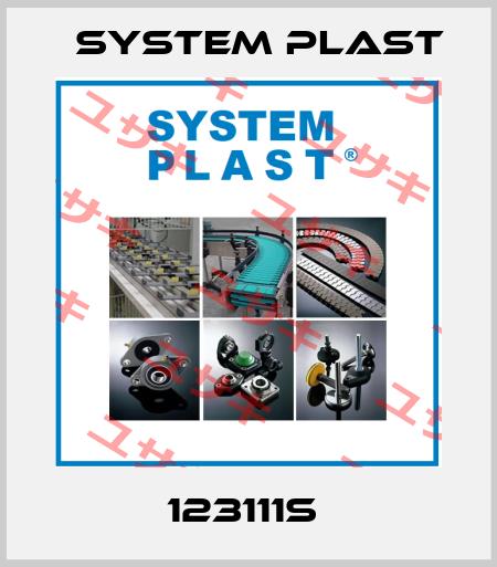 System Plast-123111S  price