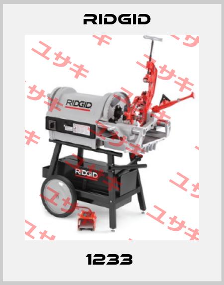 Ridgid-1233  price