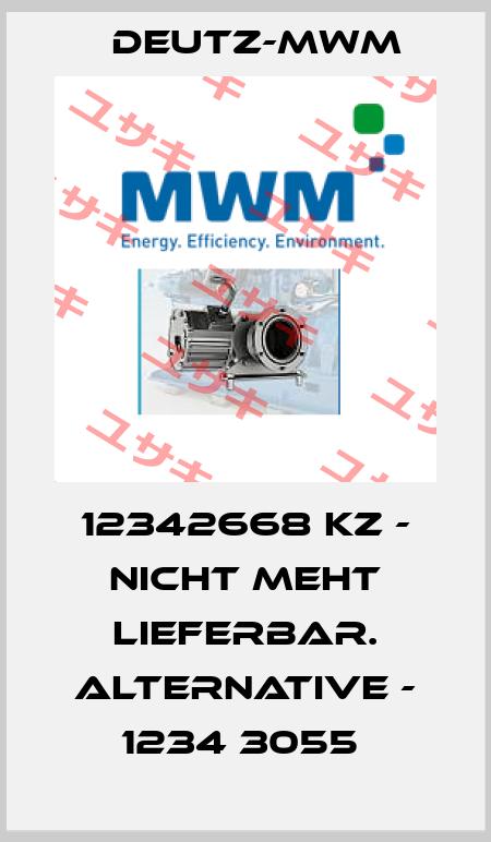 Deutz-mwm-12342668 KZ - NICHT MEHT LIEFERBAR. ALTERNATIVE - 1234 3055  price