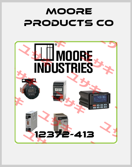 Moore Products Co-12372-413  price