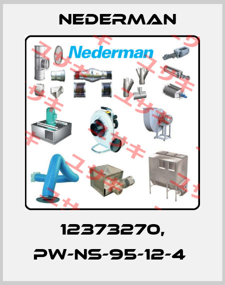 Nederman-12373270, PW-NS-95-12-4  price