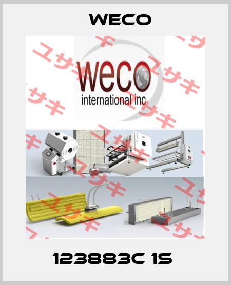 Weco-123883C 1S  price