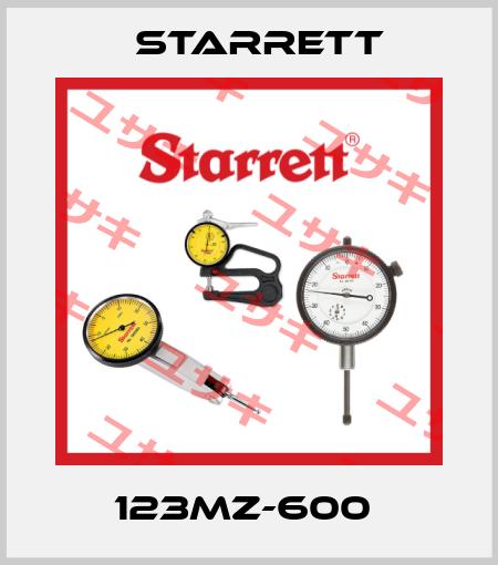 Starrett-123MZ-600  price