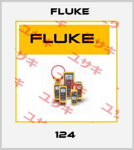 Fluke-124  price