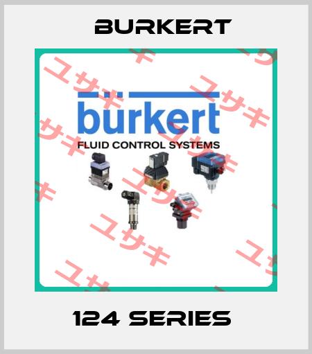 Burkert-124 SERIES  price