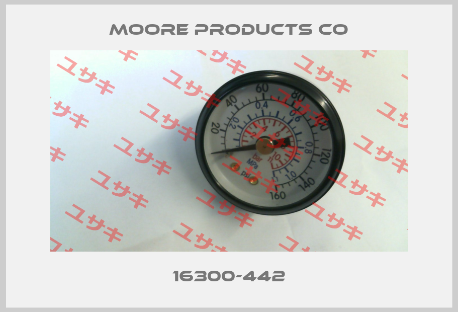 Moore Products Co-16300-442 price