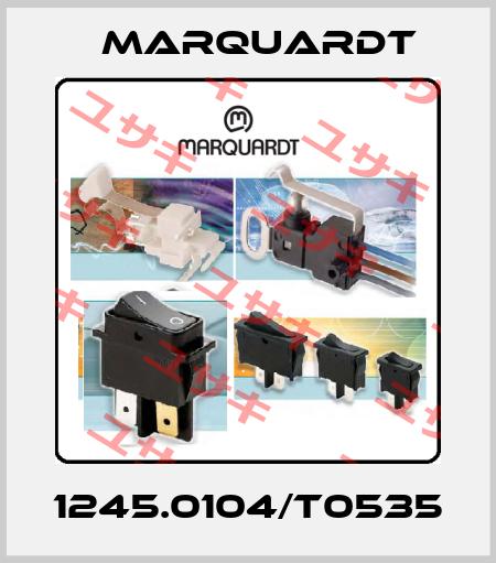 Marquardt-1245.0104/T0535  price
