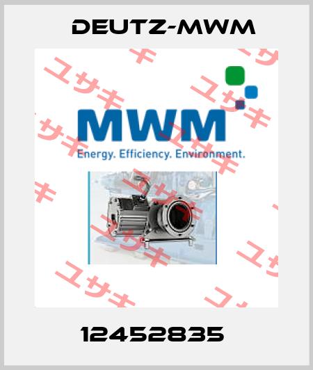 Deutz-mwm-12452835  price