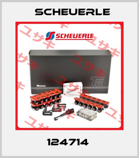 Scheuerle-124714  price