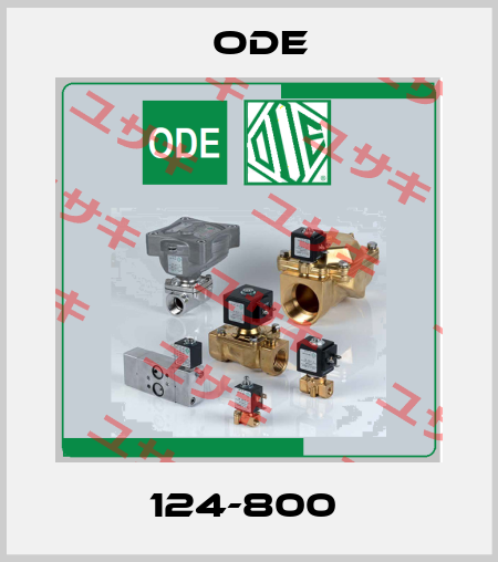 ODE-124-800  price