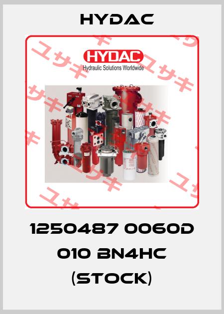 Hydac-1250487 0060D 010 BN4HC (stock) price