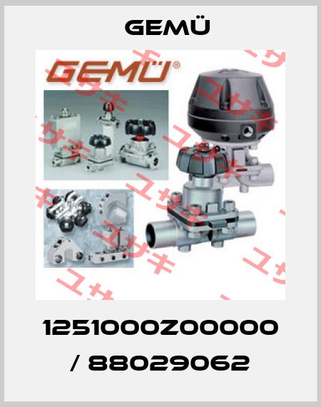 Gemü-1251000Z00000  price