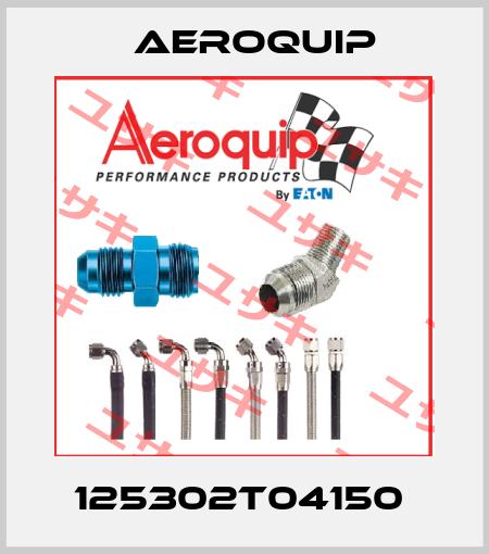 Aeroquip-125302T04150  price