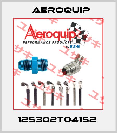 Aeroquip-125302T04152  price